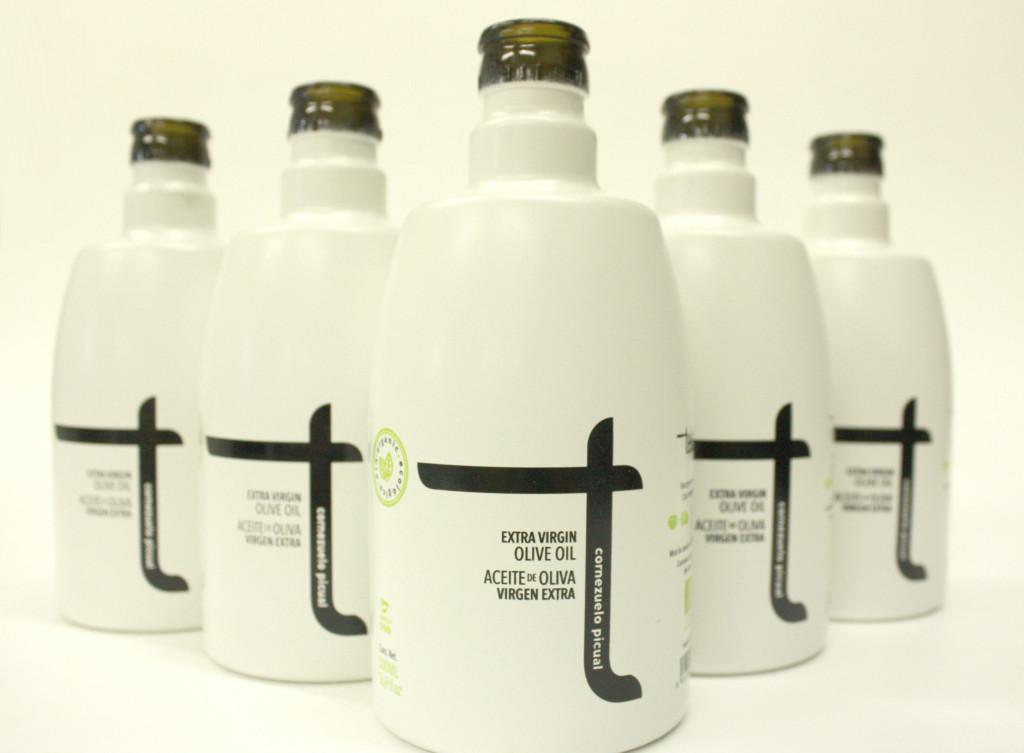 01B marcatge impressió serigrafia cilindrica ampolles dos tintes