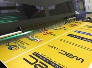 01D impressió digital UVI plana plafons