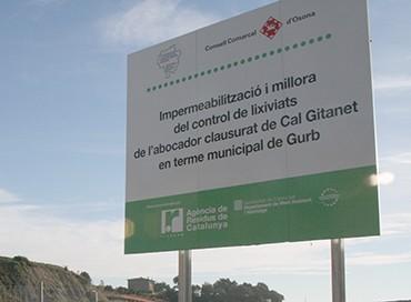 02E tanca publicitària IPN planxa impressió digital