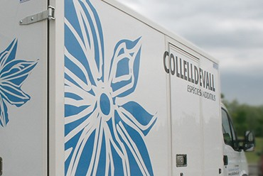 03B0RVC Retolació vehicles caixa camió