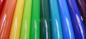 05 Vinils de tall impressió digital serigrafia
