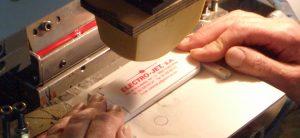 14 Regal empresa marcatge tampografia