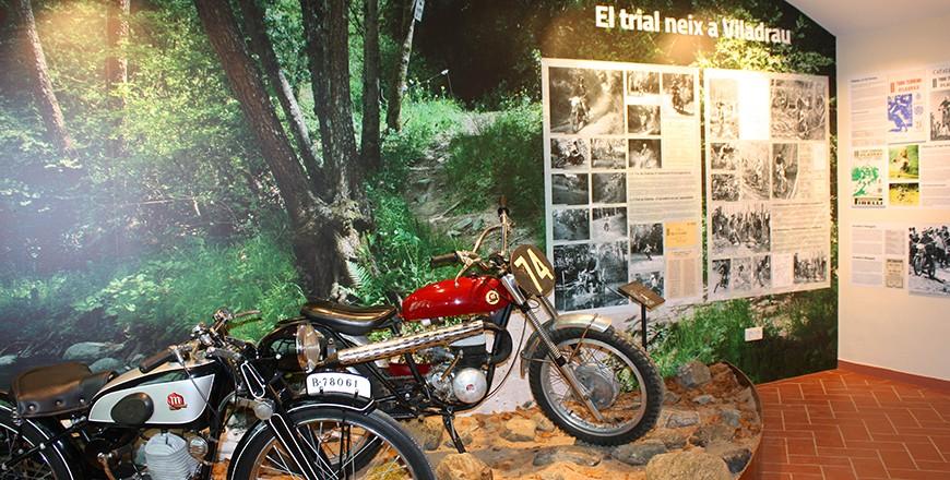 exposicio 100 anys motor viladrau PORTADA