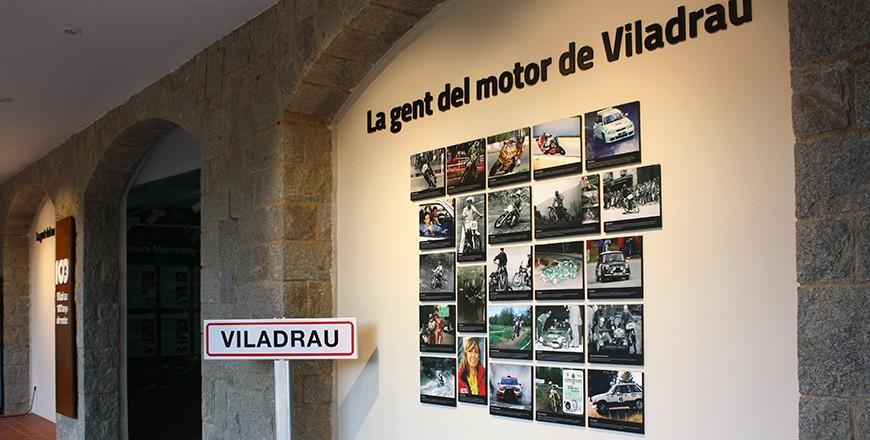 exposicio 100 anys motor viladrau 2