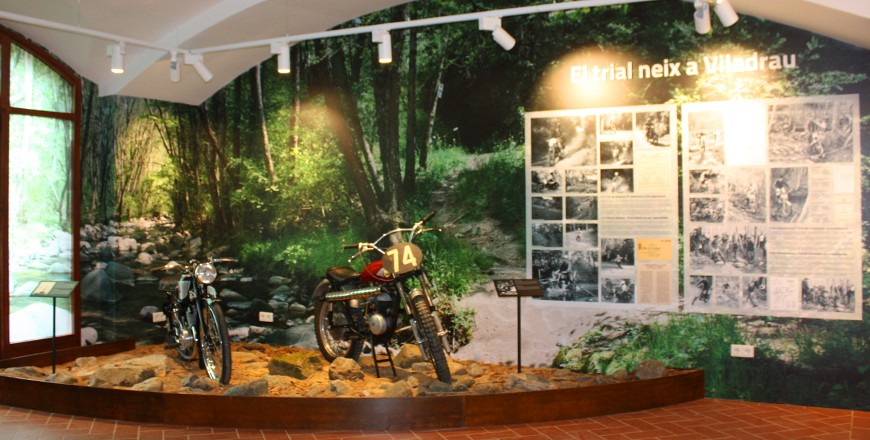 exposicio 100 anys motor viladrau 7