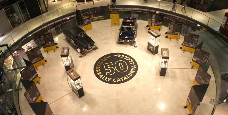 exposicio 50 anys rally racc 2