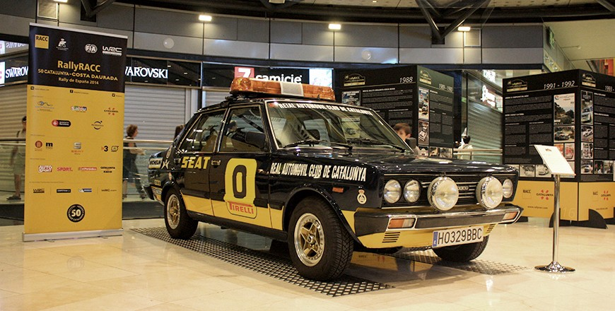 exposicio 50 anys rally racc 4