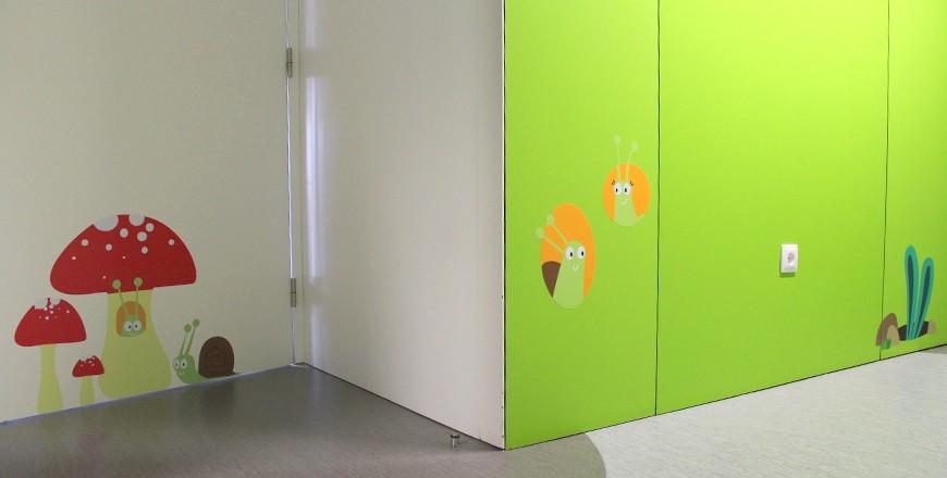 grafica planta pediatria hospital vic 1