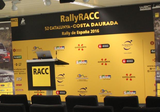rally racc PORTADA