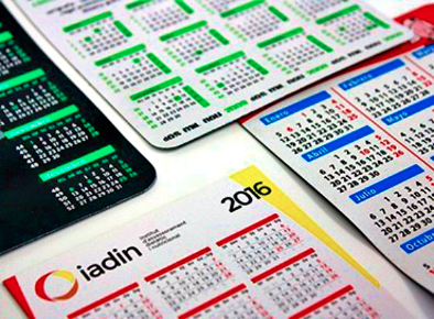 calendario fotos personalizado